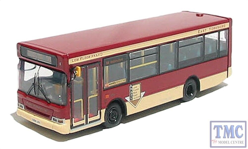alta calidad general UKBUSBUS3013 Mini Mini Mini Pointer Dart East Yorkshire Motor Services Route 50  perfecto