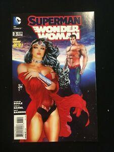 Superman-Wonder-Woman-Vol-1-3-Guillem-March-Variant