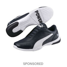 PUMA BMW M Motorsport Kart Cat III Sneakers Men Shoe Auto New