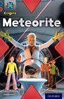 Project X Origins: Dark Blue Book Band, Oxford Level 15: Top Secret: Meteorite by Chris Powling (Paperback, 2014)