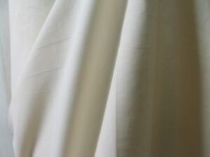 d4c75765c70c Details about MUSLIN NATURAL 100% COTTON HEAVY QUALITY UNBLEACHED FABRIC BY  THE YARD 60