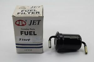 Image Is Loading Jet 33308 Fuel Filter Replaces G7396 F54833 GF149