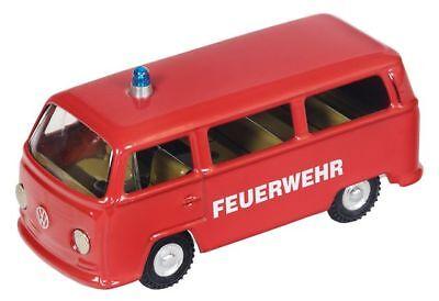 Nr Freundschaftlich Kovap Vw Bus Ausführung Feuerwehr Art 0631