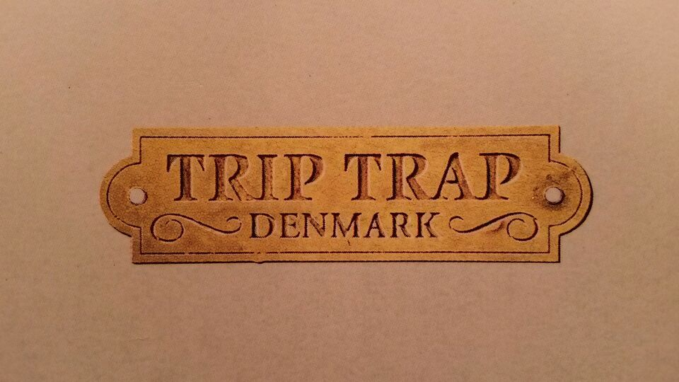 Andre samleobjekter, Trip Trap hus 1/87