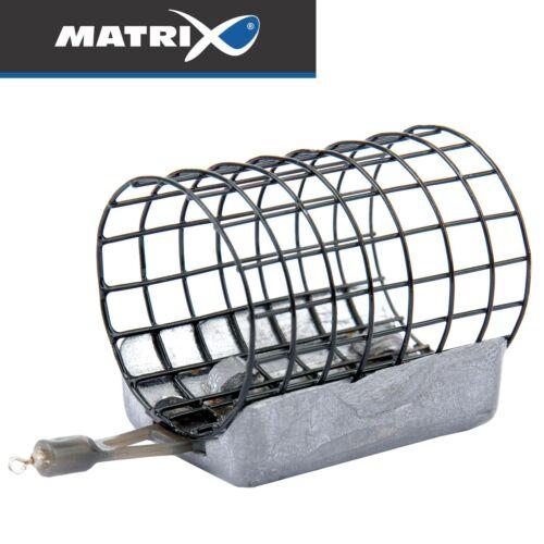 Feederkorb Feederangeln Futterkorb Futter-Korb Fox Matrix Wire Cage Feeder