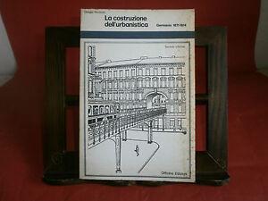 Piccinato-G-La-costruzione-dell-039-urbanistica-Officina-edizioni-1977