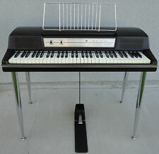 Wurlitzer 200A Electronic Piano - Classic Keyboard - Pro-serviced