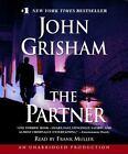 The Partner by John Grisham (2007, CD, Unabridged)