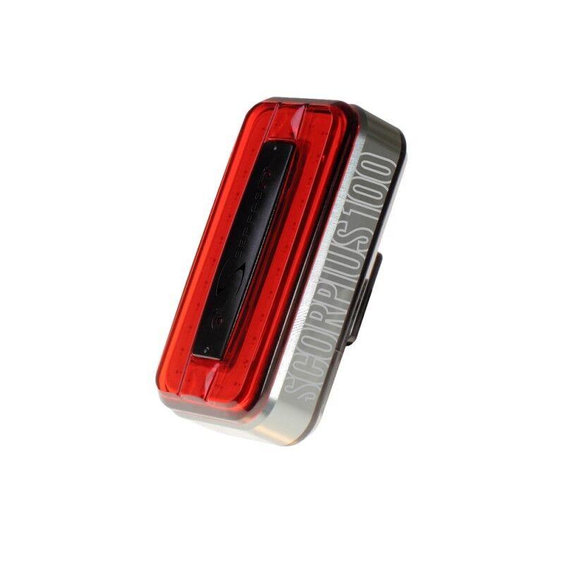 Serfas Scorpius TST-100 Bicycle  Tail Light-USB Charge-Bike Rear Light-100 Lumens  best fashion