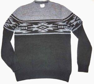 maglione vans uomo