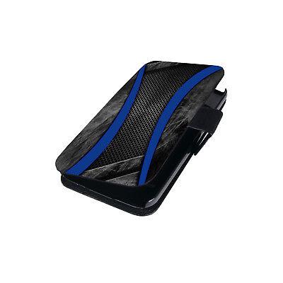 Schutz Hülle für Sony Xperia XZ/ XZ1 / XA / XA1 / X Tasche Flip Case Cover Motiv