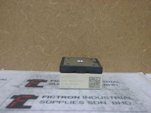 NEW 1PCS SKIIP11NAB12T4V1 SEMIKRON MODULE