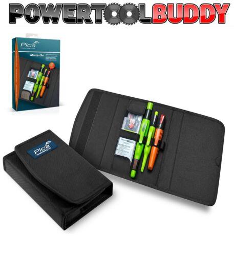Pica Crayon Pen Marker Charpentier Master Set 55030 B9