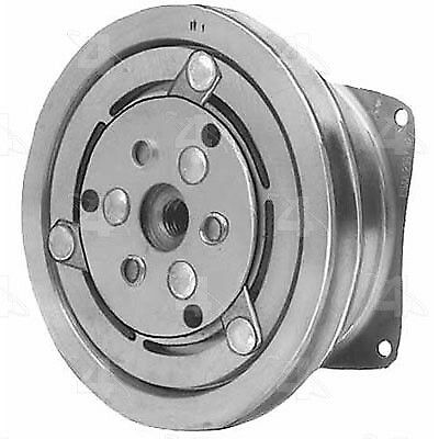 For Ford Bronco Mercury Zephyr A//C Compressor Clutch Four Seasons 47809