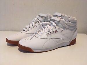Freestyle Hi Walking Shoe SIZE