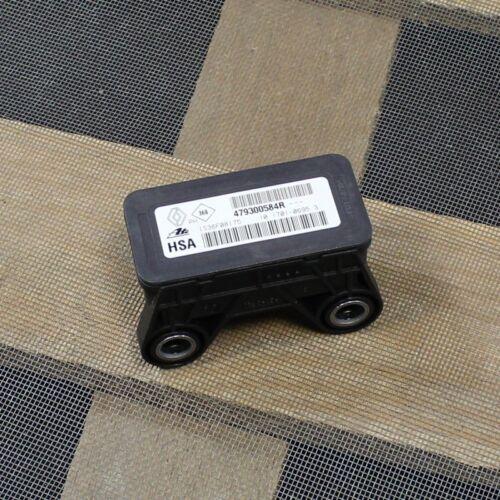 Capteur Esp Renault Megane III Scenic III Original Code 479300584R