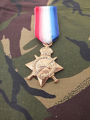 Full Size Medals UK made