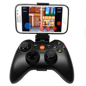 Wireless-Game-Pad-Smart-Bluetooth-Controller