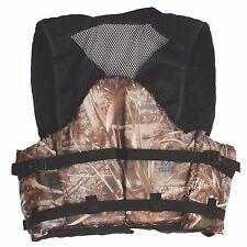 Stearns 2000019808 Comfort Series Camo PFD Medium