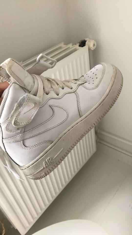Find Nike Air 37 på DBA køb og salg af nyt og brugt