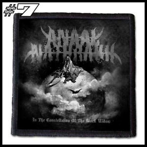 ANAAL-NATHRAKH-Patch-Aufnaher-Various-Designs