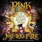 Just Like Fire (aus) 0889853360420 by Pink CD