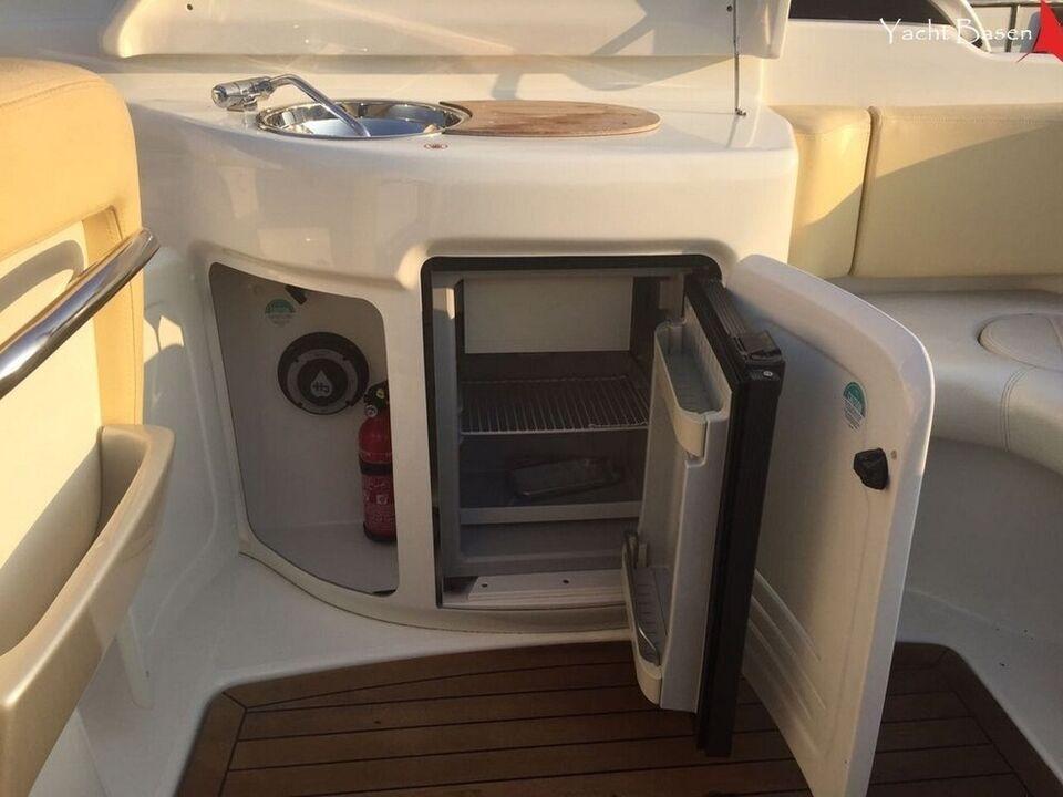 Cranchi 27, Motorbåd, årg. 2006
