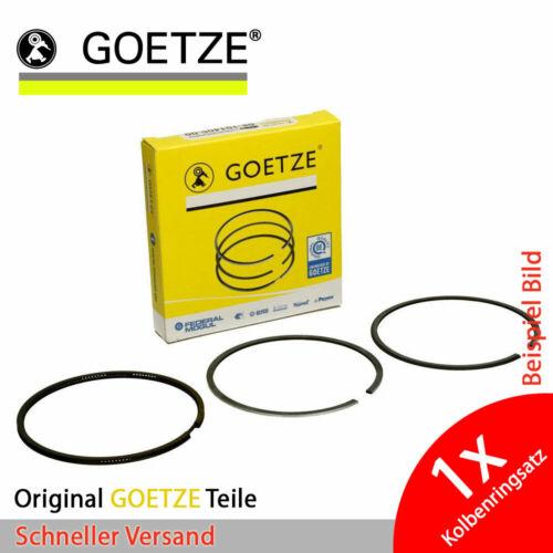 Kolbenringsatz 08-434300-00 GOETZE 83//2-2-3 STD