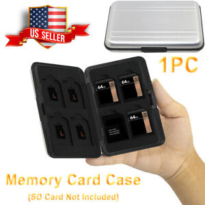 Quality-Memory-Card-Wallet-16-Micro-SD-SDHC-Protecter-Storage-Holder-Pouch-Case
