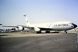 3-617-Boeing-KC-135E-Stratotanker-United-States-Air-Force-23512-Kodachrome-SLIDE