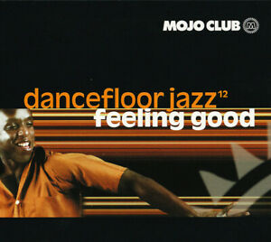MOJO-CLUB-DANCEFLOOR-JAZZ-12-Kazan-Seelos-Flames-Tell-CD-JAZZ-FUNK-SOUL