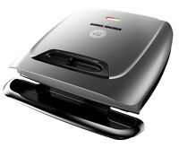 George Foreman Gr2121p 8-serving Classic Plate Grill With Variable Temperature , on sale