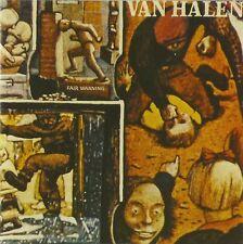 CD - Van Halen - Fair Warning - A567