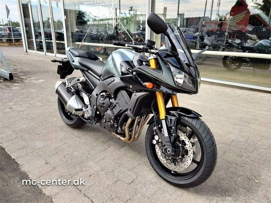 Yamaha, FZ1 SA ABS, ccm 998