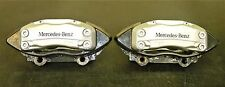 Mercedes Brembo 4 Pot Front Brake Calipers W163 ML