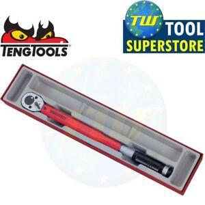 Teng-1-2in-Drehmomentschluessel-Set-Winkel-Messgeraet-40-200nm-ttx1292-Werkzeug-Syste