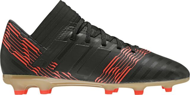 e391fcee6ffd adidas Nemeziz 17.3 Childrens FG Football BOOTS Firm Ground Laces ...