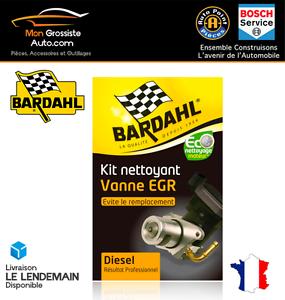 ... BARDAHL-Kit-de-Nettoyant-Vanne-EGR-Ref-9123-