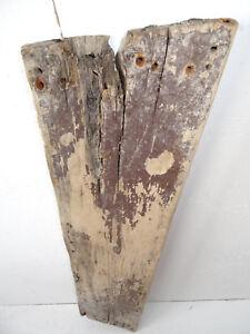 Treibholz Schwemmholz Bohle Design Planke Tischplatte Xl Tisch Regal