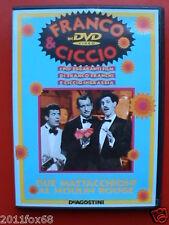 Due mattacchioni al Moulin Rouge Franco Franchi Ciccio Ingrassia DVD Come Nuovo