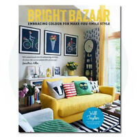 Bright Bazaar by Will Taylor Book