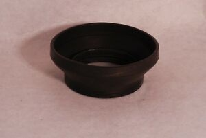 Canon-W-69-Rubber-Lens-Hood-Shade-For-28-50mm-F2-8-3-5-Lens-Collapse-able