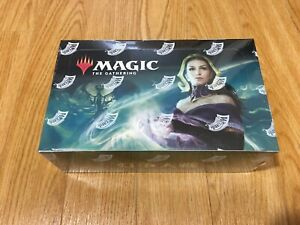 MTG-Magic-the-Gathering-War-of-the-Spark-New-japan-booster-box-Japanese-product