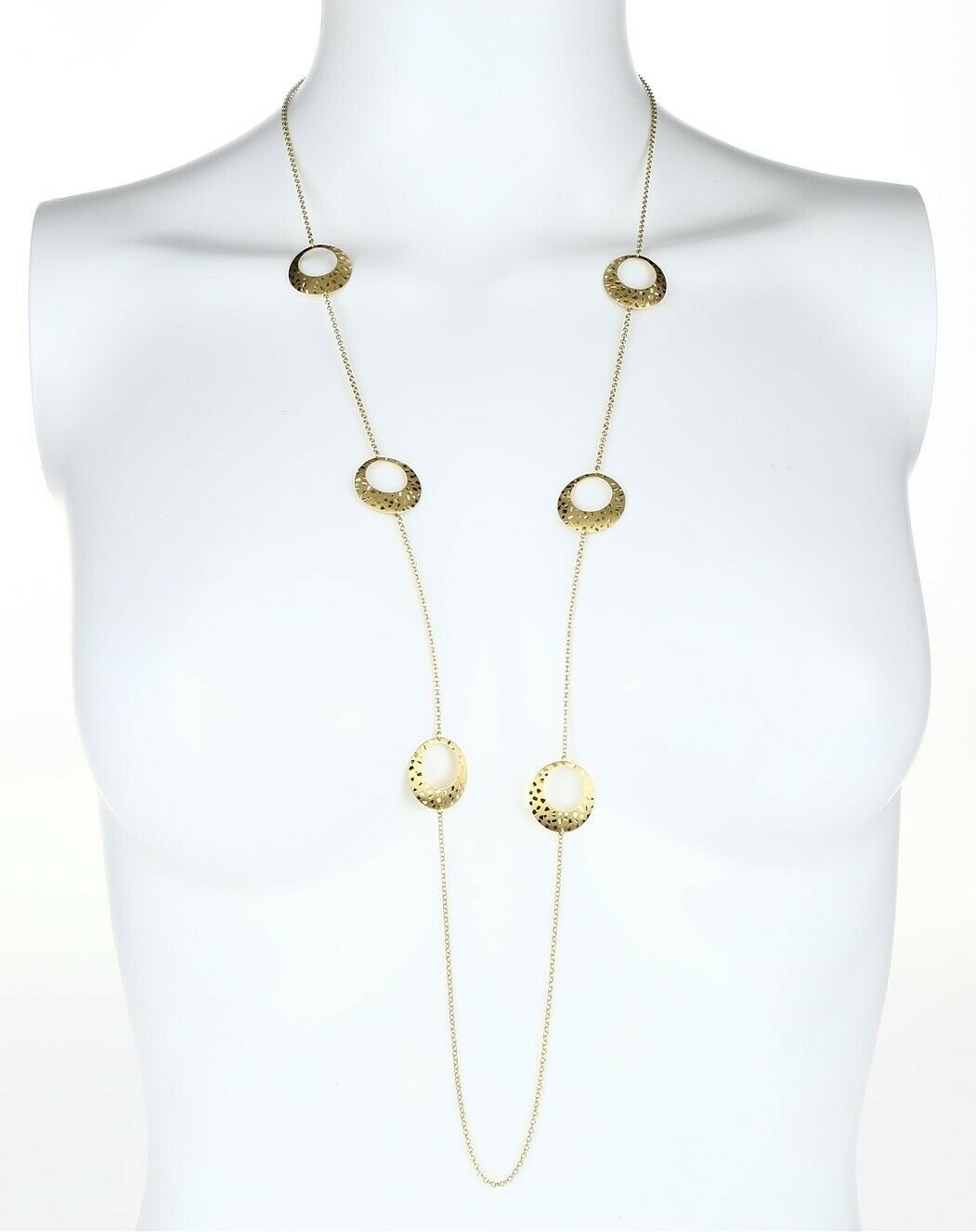 ALEXIS BITTAR 131942 Women Long Station Necklace