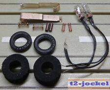 Faller AMS / AFX ------ Ersatzteile - Set für G-Plus Motor !