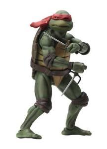 Teenage-Mutant-Ninja-Turtles-Actionfigur-Raphael-18-cm-NECA