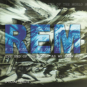 Tribute-REM-The-End-of-the-World-as-We-Know-It-CD-2002-Rock