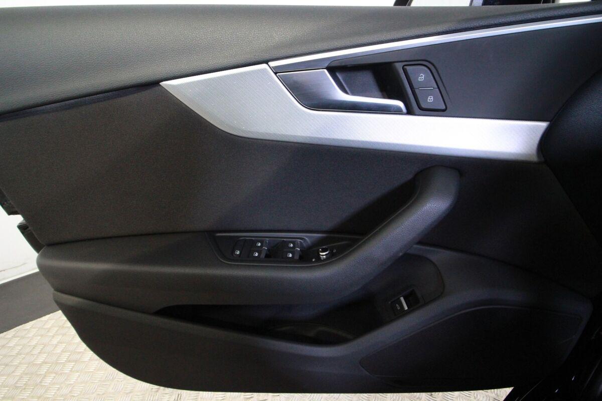 Audi A4 2,0 TDi 190 Sport Avant S-tr.