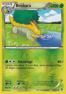 Phanpy 71//135 Carte Pokemon Neuve Française N/&B:Tempête Plasma