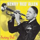 "Swing Out [Fabulous] by Henry ""Red"" Allen (CD, Nov-2003, Fabulous (USA))"